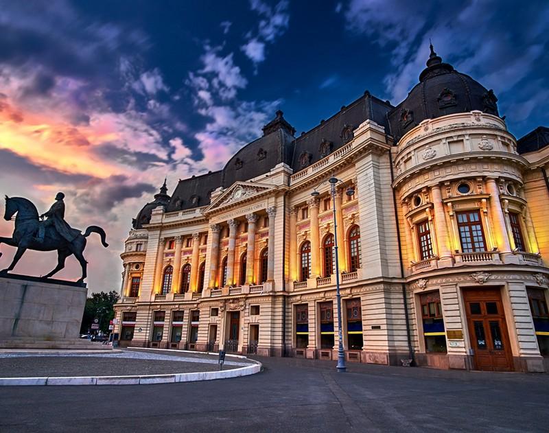 Αποτέλεσμα εικόνας για Βουκουρέστι