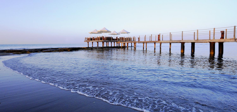 Le M Ef Bf Bdridien Limassol Spa Resort