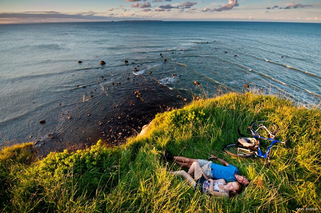 Νέα Ζηλανδία: Μαγικές φωτογραφίες από τη χώρα των Χόμπιτ