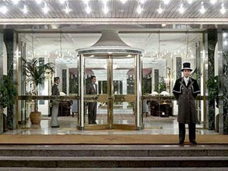 - Hotel villamagna en madrid ...