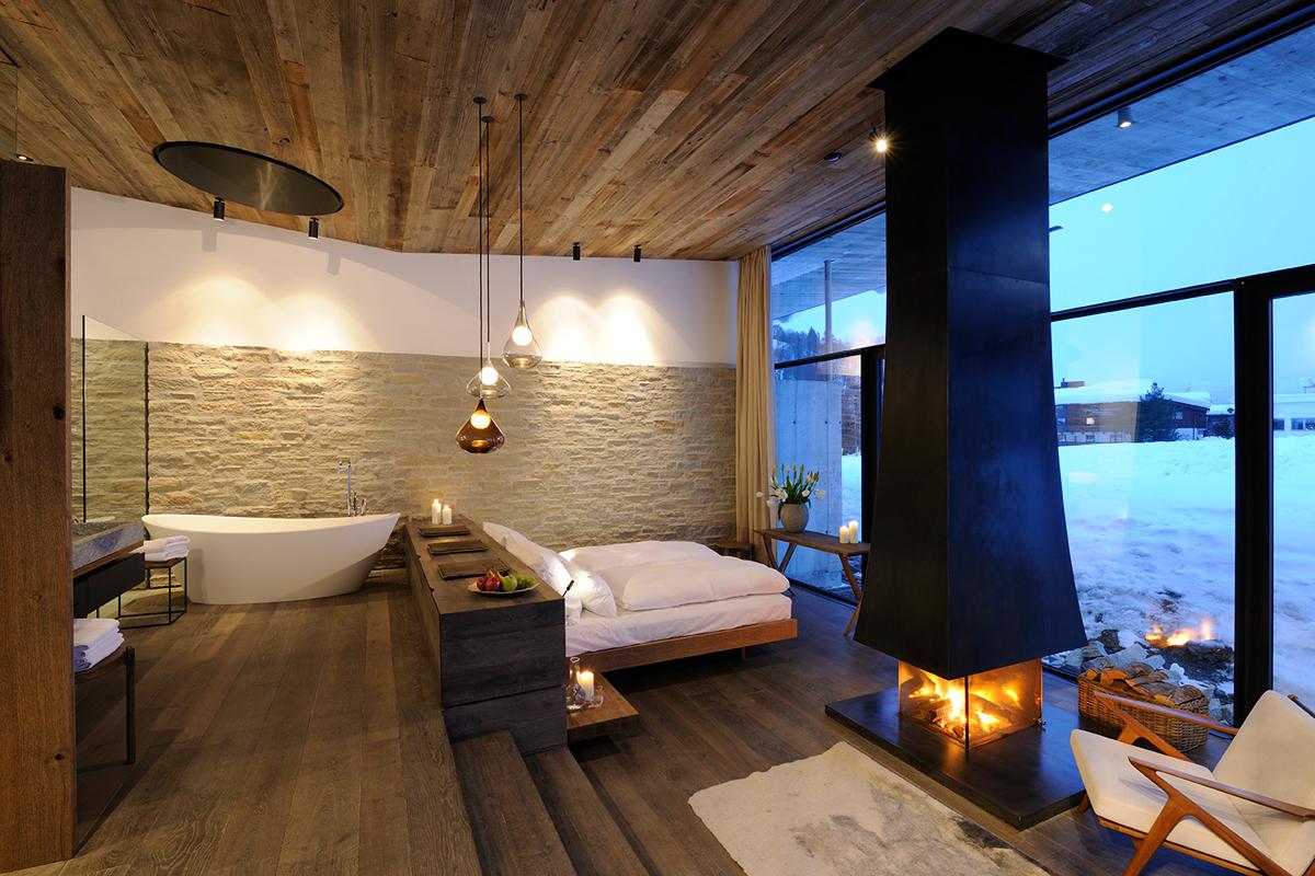 Schlafzimmer und badezimmer kombiniert: leonardo living moebel ...