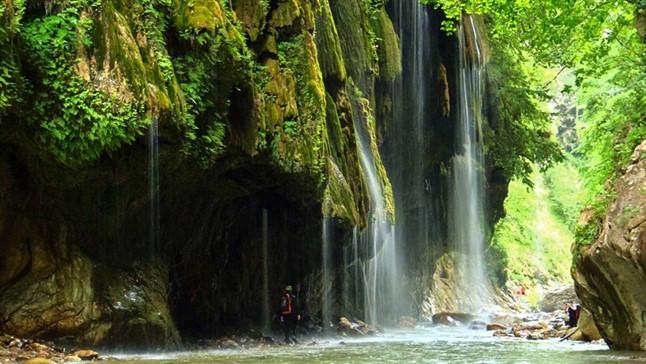 River Trekking Panta Vrexei 06