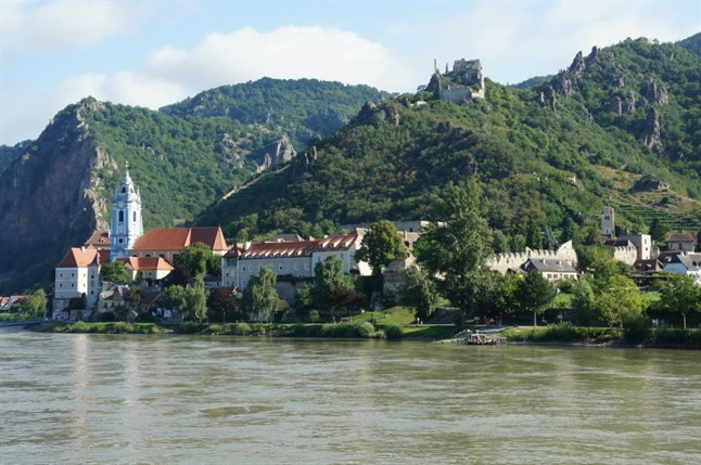 Wachau Valley1