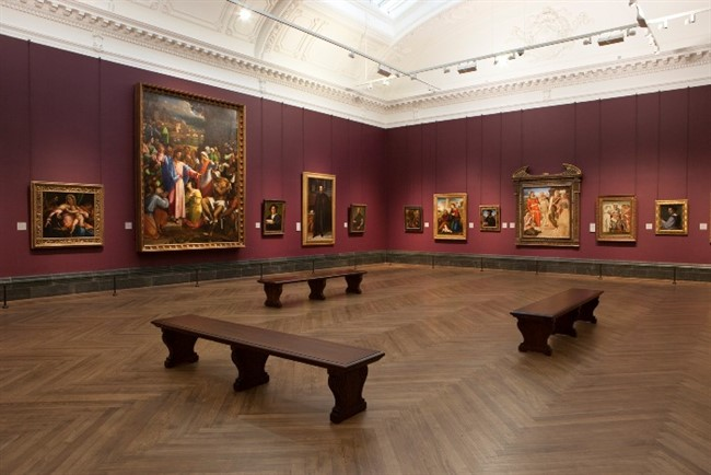 National Gallery Of London1