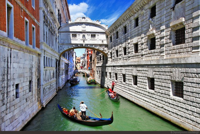 Bridge Of Sighs 01
