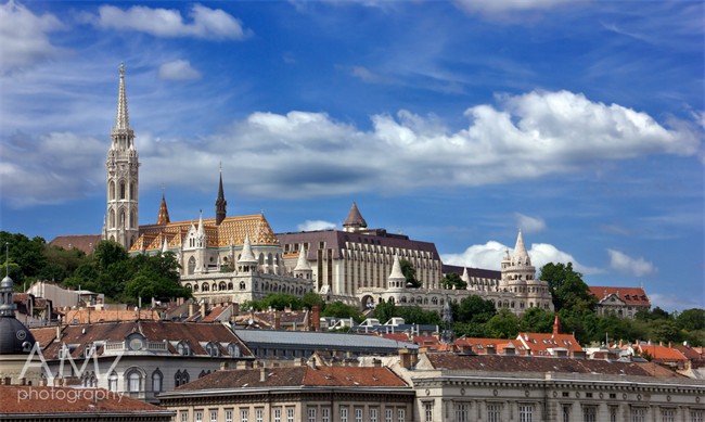 Hotel Castle District Hilton Budapest Andreas Metz
