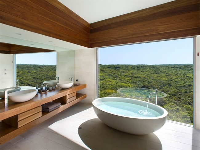 Southern Ocean Lodge