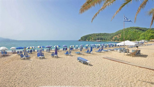 Parga Beach Resort 7