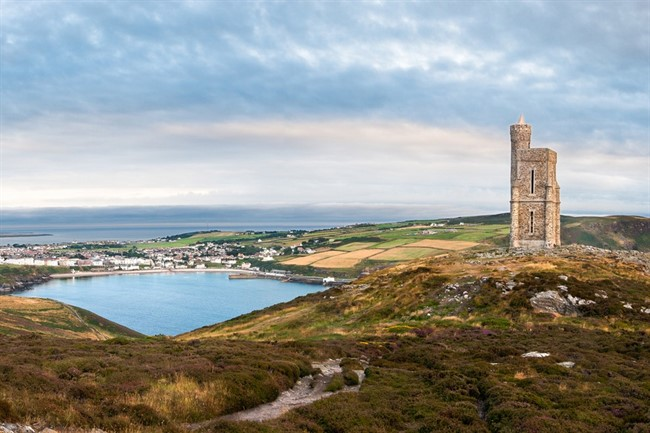 Isle Of Man Shutterstock 151821290