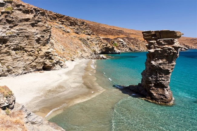 Andros Shutterstock 113492035