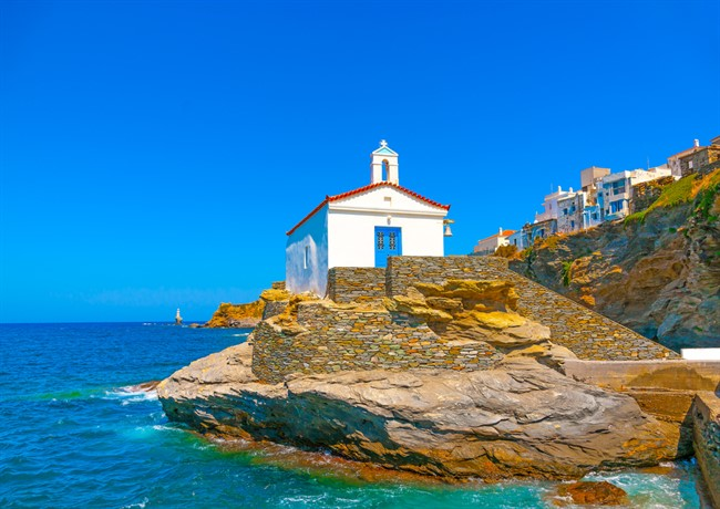 Andros Shutterstock 216088495