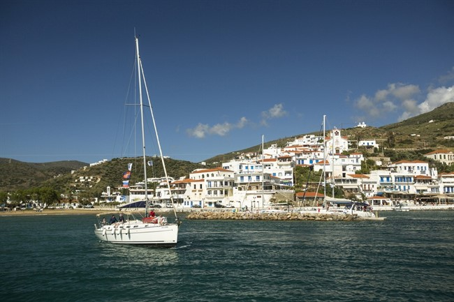 Andros Shutterstock 197101778