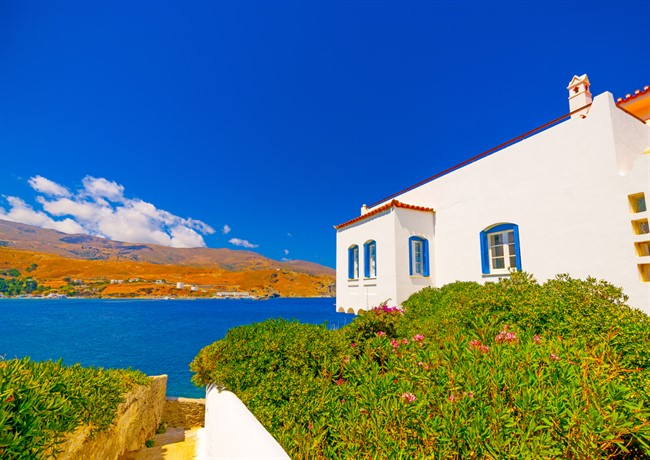 Andros Shutterstock 217792276
