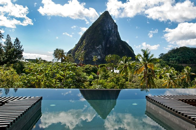 Boucan By Hotel Chocolat St Lucia Conde Nast Traveller 28Feb14 Pr 1080X720